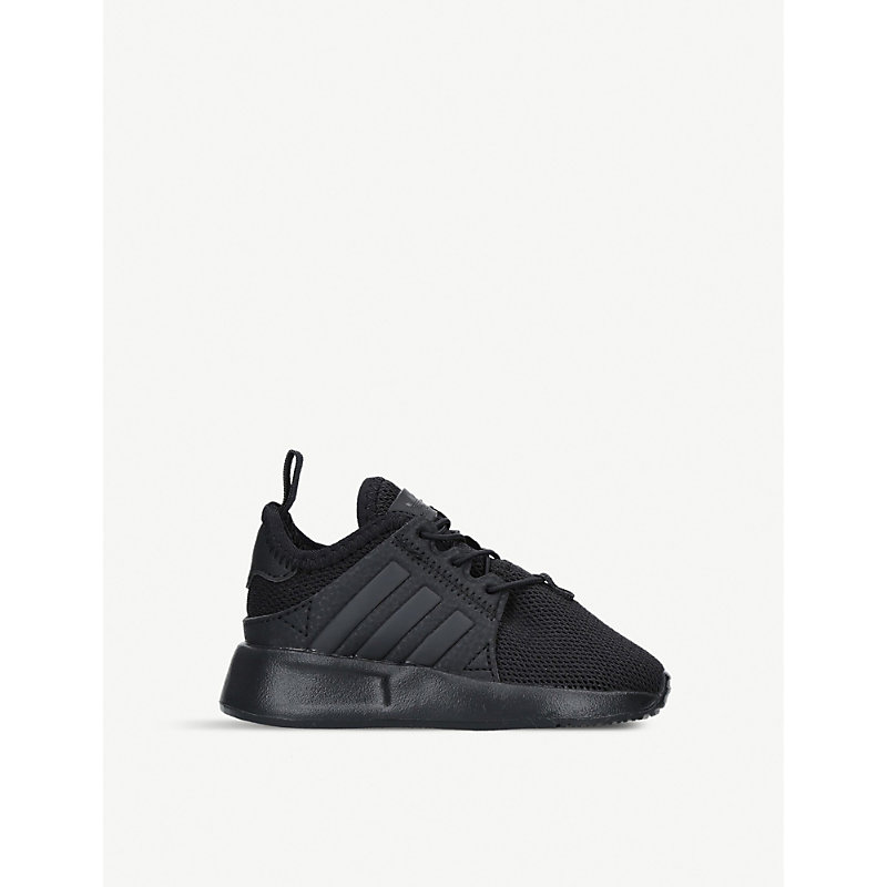 ADIDAS | X_PLR Mesh Trainers 6months-5years | Goxip