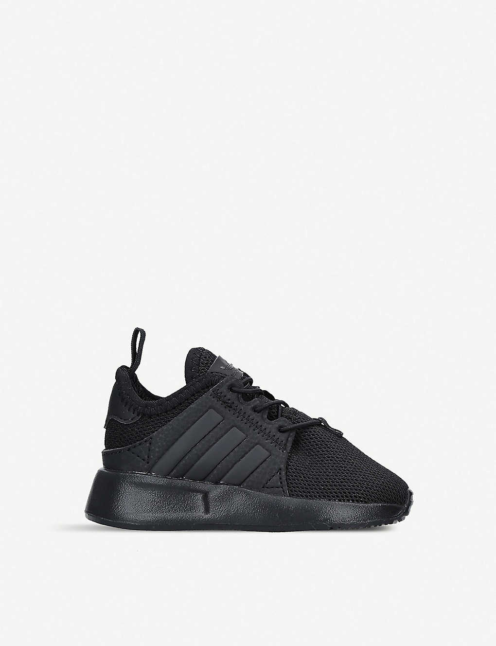 ADIDAS: X_PLR mesh trainers 6months-5years