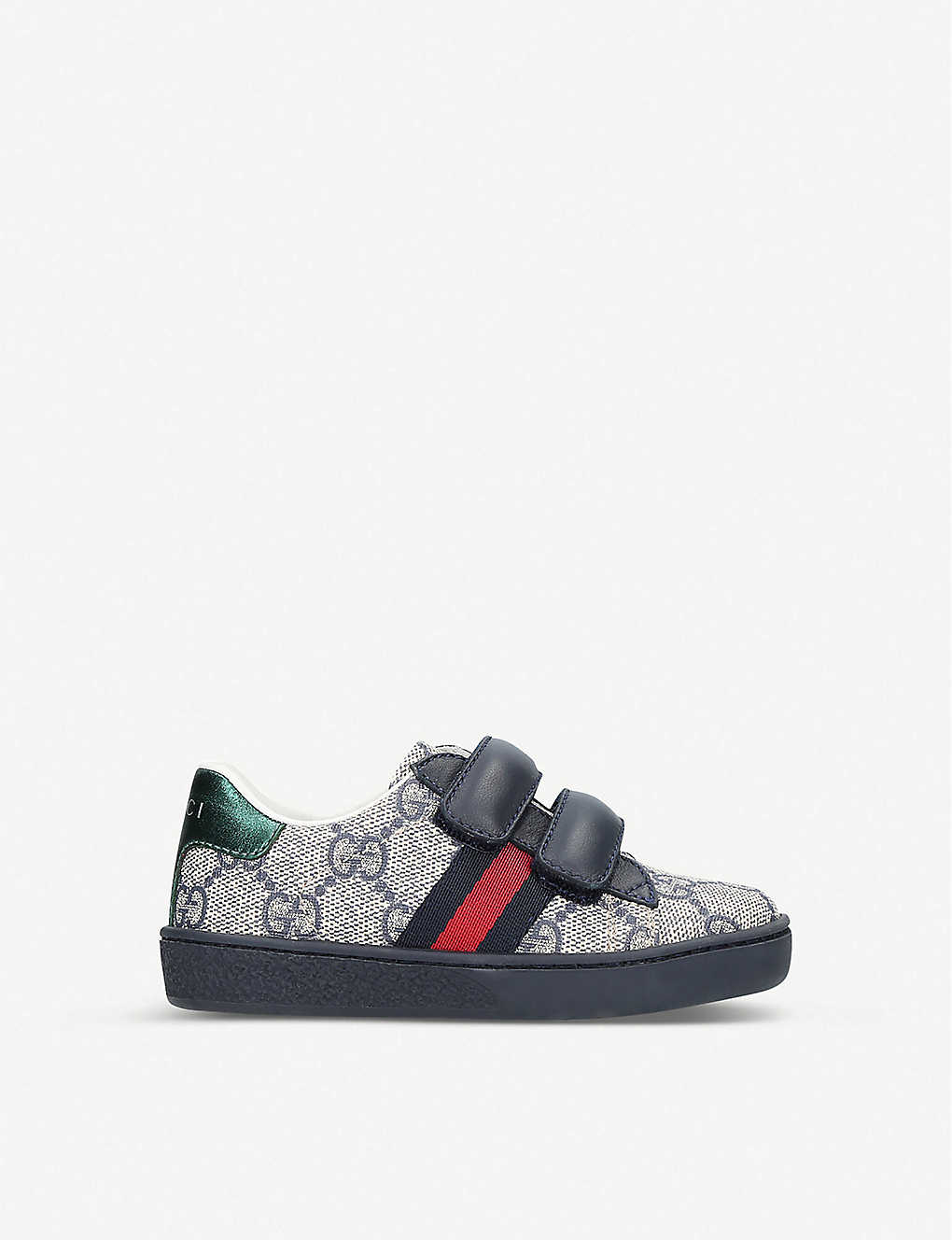 GUCCI: New Ace VL trainers 1-4 years