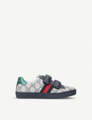 GUCCI New Ace VL trainers 4-8 years