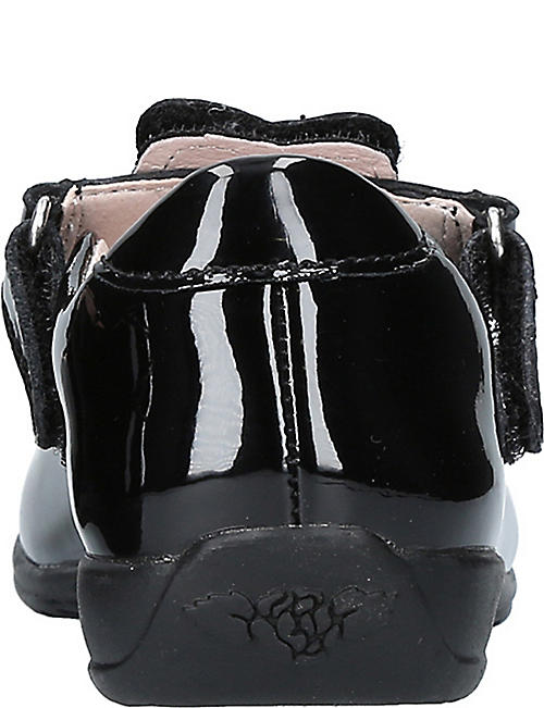 LELLI KELLY Colourissima patent-leather school shoes 3-9 years