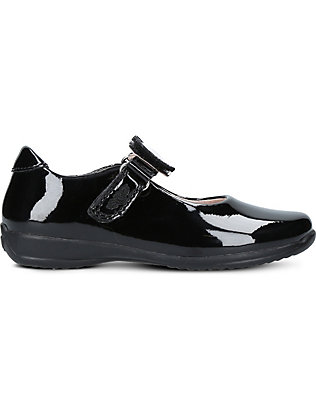 LELLI KELLY: Colourissima patent-leather school shoes 3-9 years