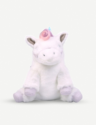 MINI MISS KG Magical unicorn backpack