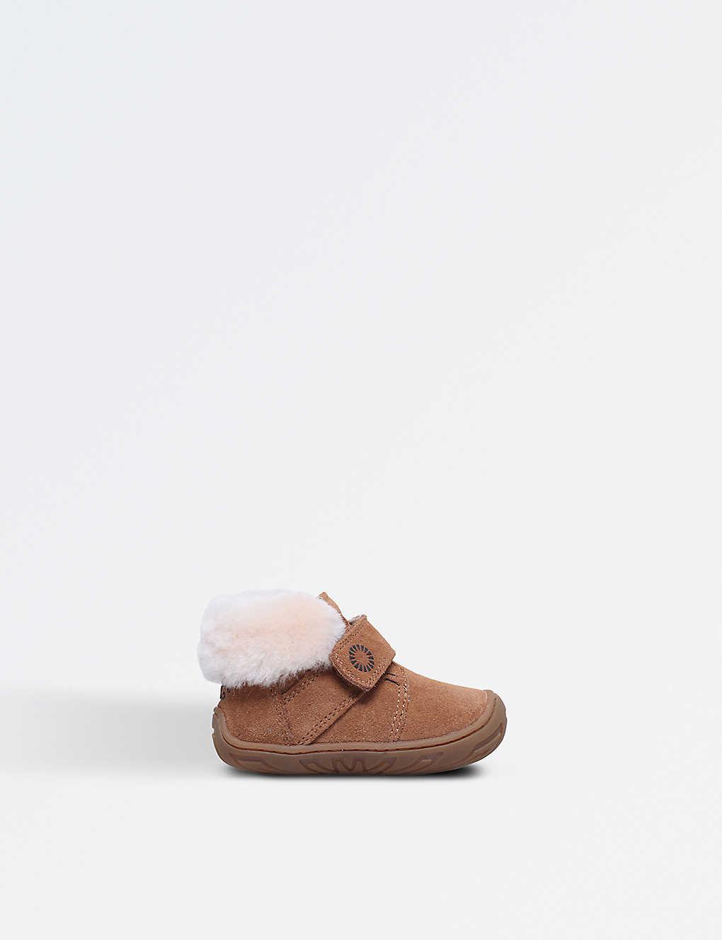 c98167ab1bb UGG - Jorgen sheepskin boots | Selfridges.com