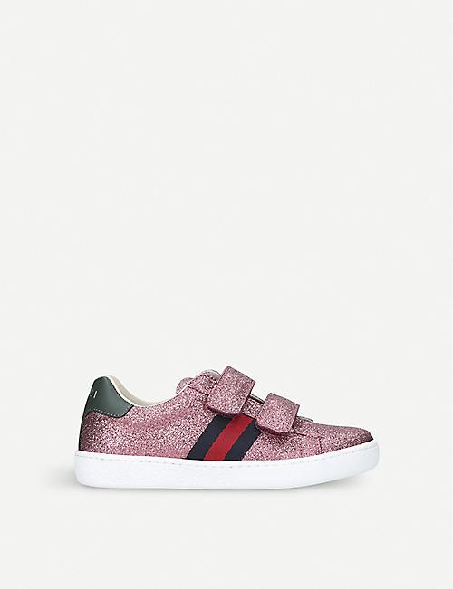 7cb35ffa3 Gucci Kids - Kids shoes, boys, baby clothes & more | Selfridges