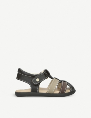 UGG Kolding faux-leather sandals