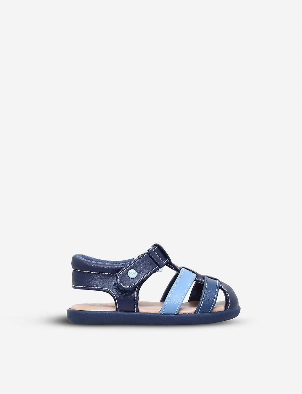 434f311b8b2 Kolding leather sandals 6 months-3 years