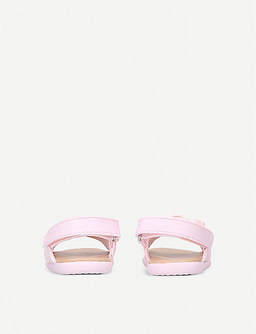 UGG Allairey Sparkle sandals 6 months-3 years