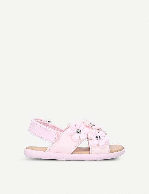 2891e2e57f UGG Allairey Sparkle sandals 6 months-3 years