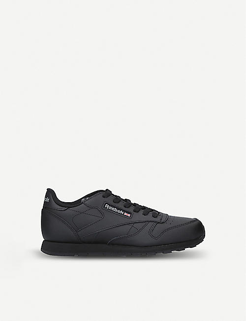 REEBOK: Classic Leather trainers 8-10 years