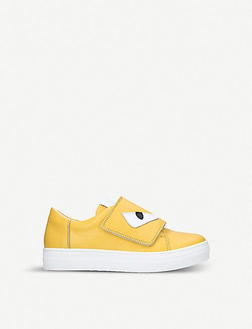Sneakers - Girls - Kids - Shoes - Selfridges   Shop Online cce3f7db9bd