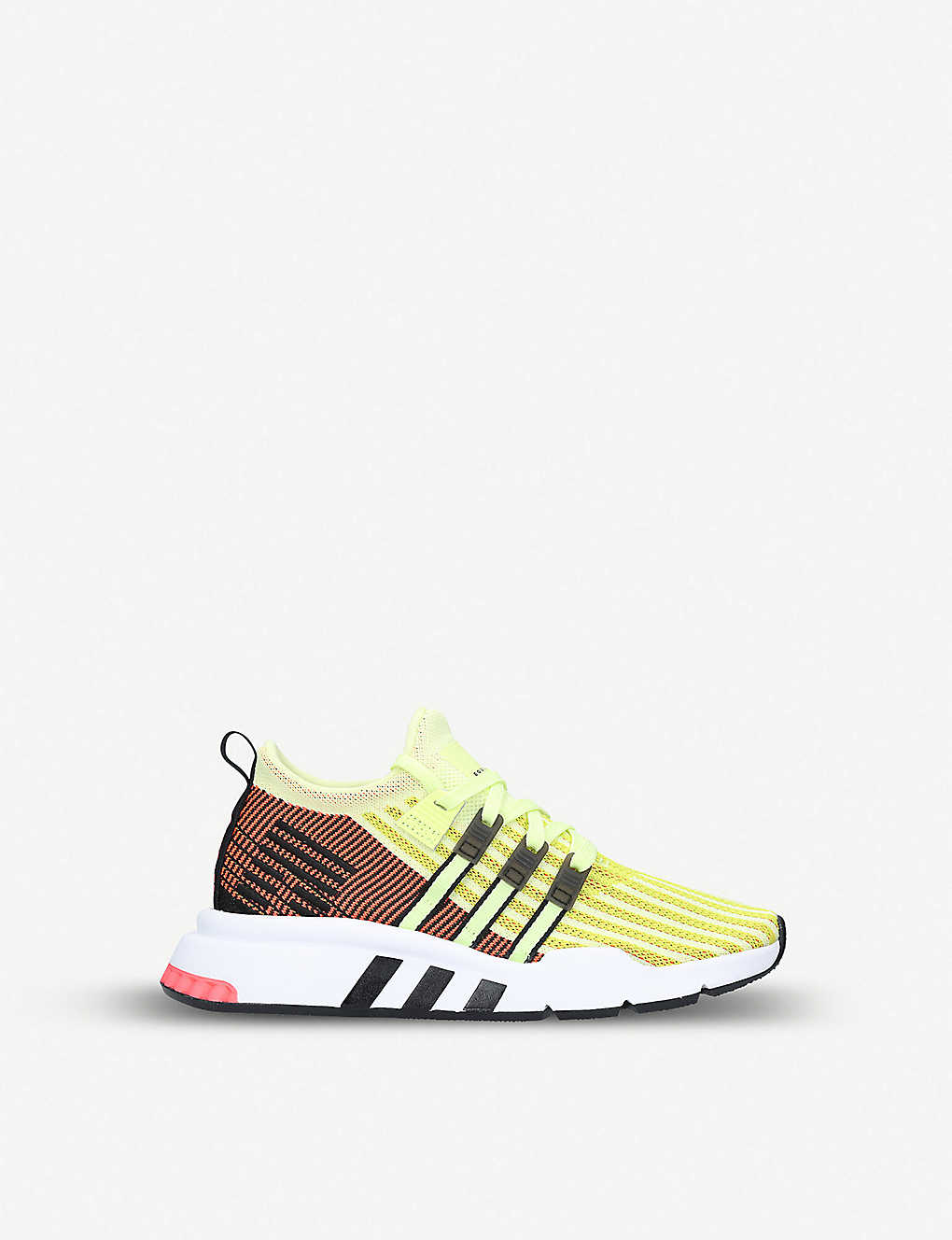 ADIDAS - EQT support ADV trainers 6 months-2 years