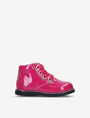 LELLI KELLY Camille boots 5-9 years