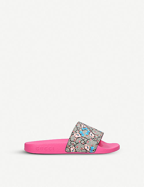 9e839fdb60e4ca Flip flops   sandals - Girls - Kids - Shoes - Selfridges