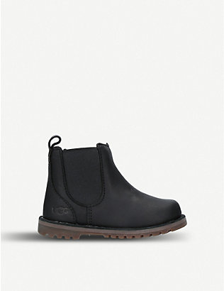 UGG: Callum leather chelsea boots