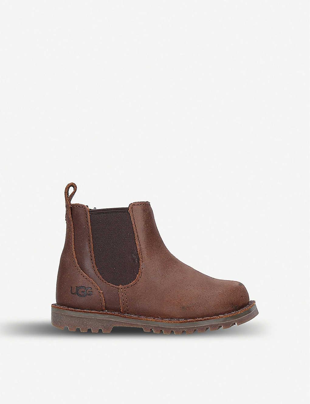 43c1bcf963a Callum leather chelsea boots