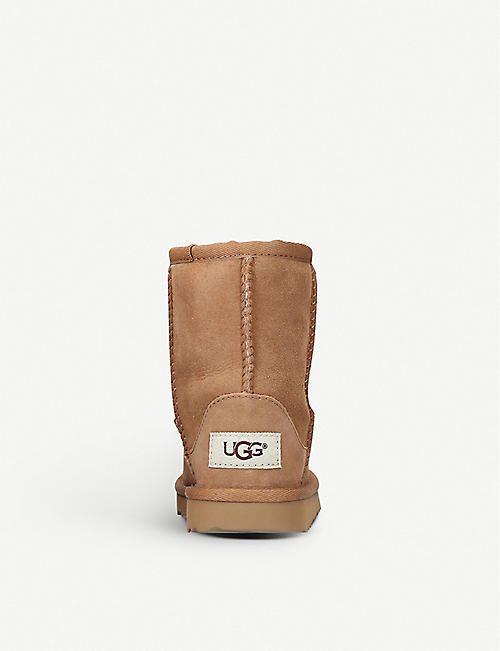 1312e854b5 UGG Classic II sheepskin boots