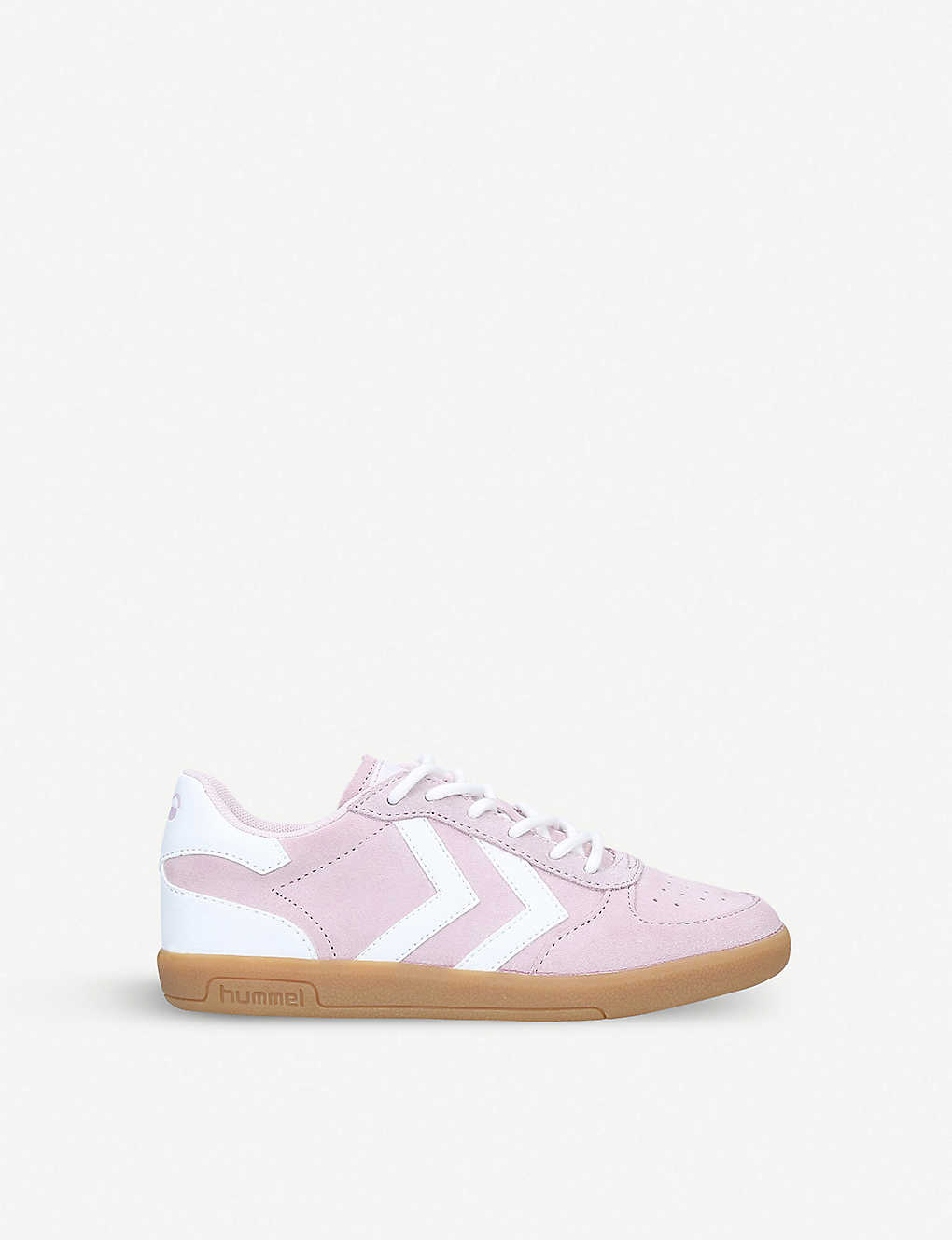 a3ffbc19bbec Victory suede Jr trainers - Pale pink ...