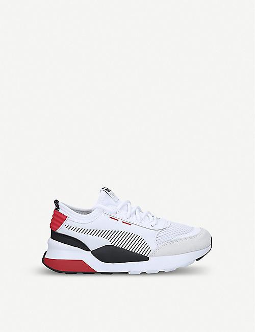 7fa07de8d8 PUMA - Shoes - Selfridges | Shop Online