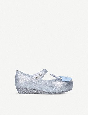 MINI MELISSA Ultragirl Princess mary jane flats 6 months–5 years