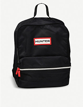 HUNTER: Original kids water-resistant backpack