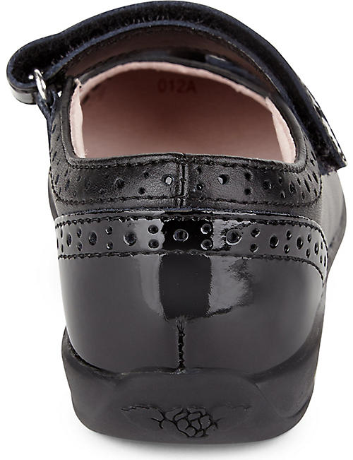 LELLI KELLY Gabriella patent-leather shoes