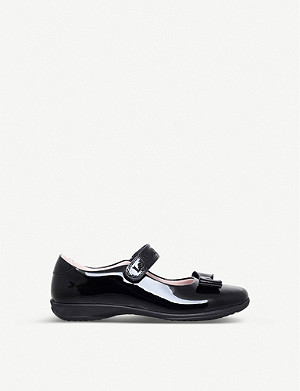 LELLI KELLY Perrie patent-leather shoes 3-9 years
