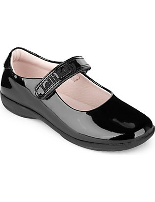LELLI KELLY: Patent-leather school shoes