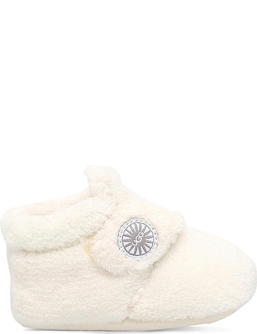 UGG Bixbee terry-cloth slippers 6 months - 1 year