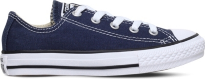 CONVERSE Low-top denim trainers 6 - 8 years