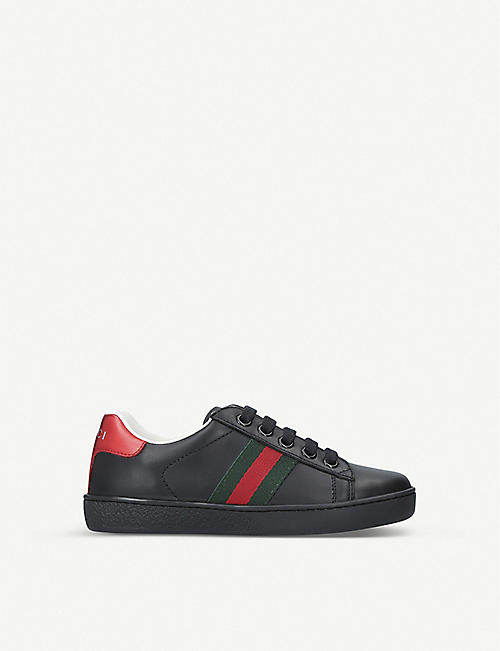 424345086 Gucci Kids - Kids shoes, boys, baby clothes & more   Selfridges