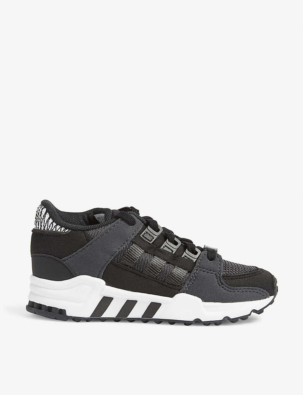 detailed look 73f4f 82d19 ADIDAS - EQT Support trainers 4-9 years   Selfridges.com