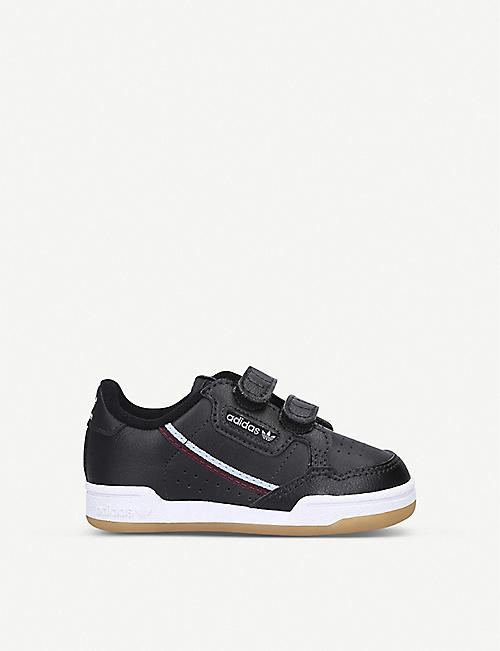 ADIDAS Continental 80 leather trainers 2-5 years
