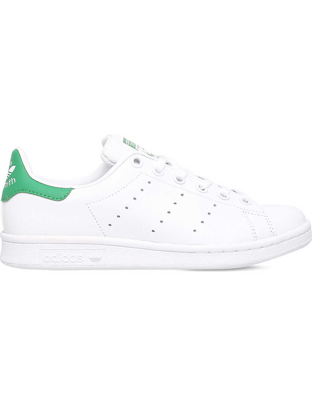 new style f49dc 08dab Stan Smith 6 months-3 years - Whiteoth ...