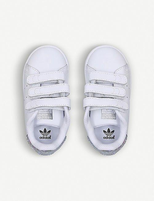 ADIDAS Stan Smith leather trainers 2-5 years