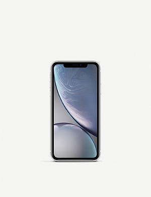 APPLE iphone Xr 64GB 白色
