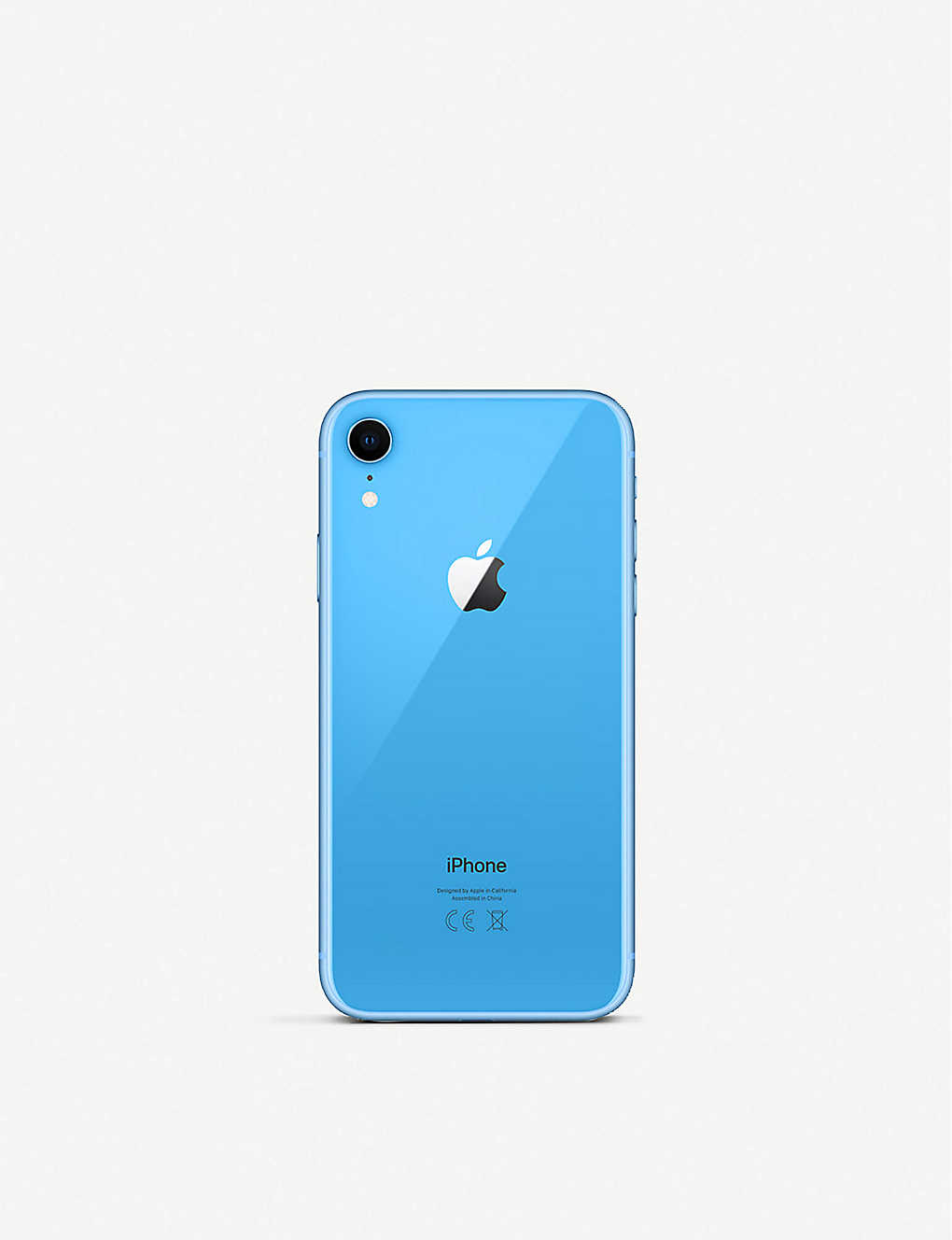 APPLE: iPhone Xr 128GB Blue