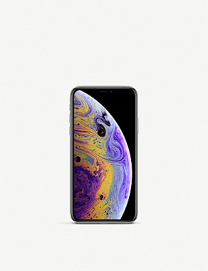 APPLE iphone x 64GB 银色
