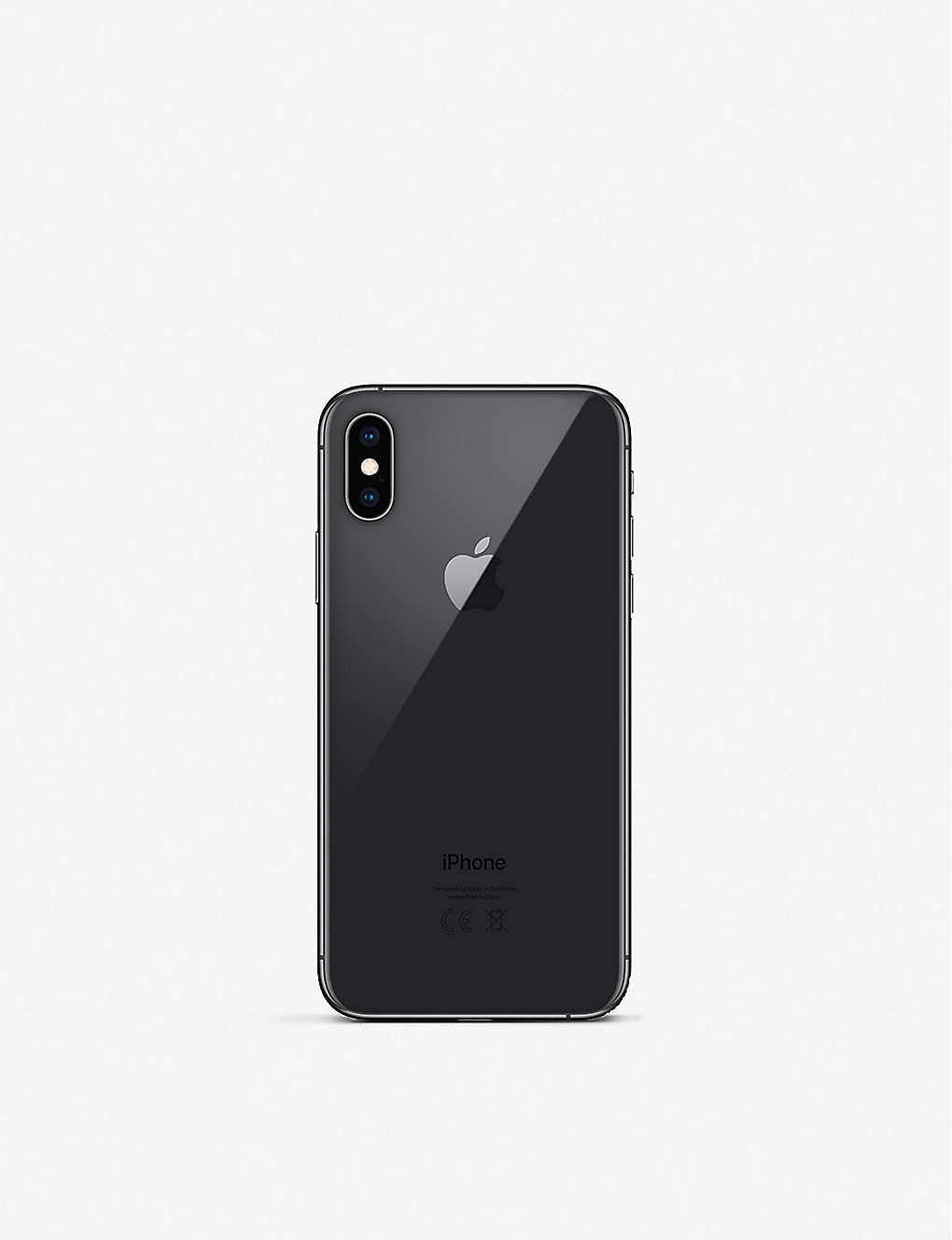 APPLE: iPhone Xs 256GB Space Grey