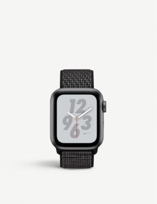 Apple Watch Nike+ 40mm Sport Loop Size