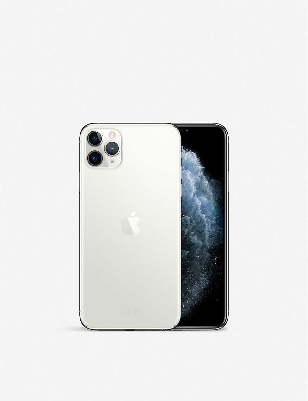 APPLE: iPhone 11 Pro Max 64GB Silver