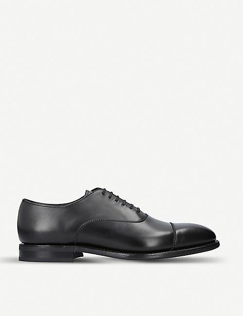 45a65658c4bd CHURCH Pamington leather Oxford shoes