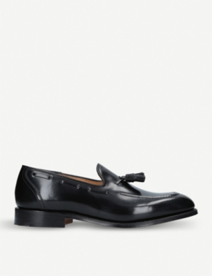 CHURCH Kingsley 2 tassel leather loafers