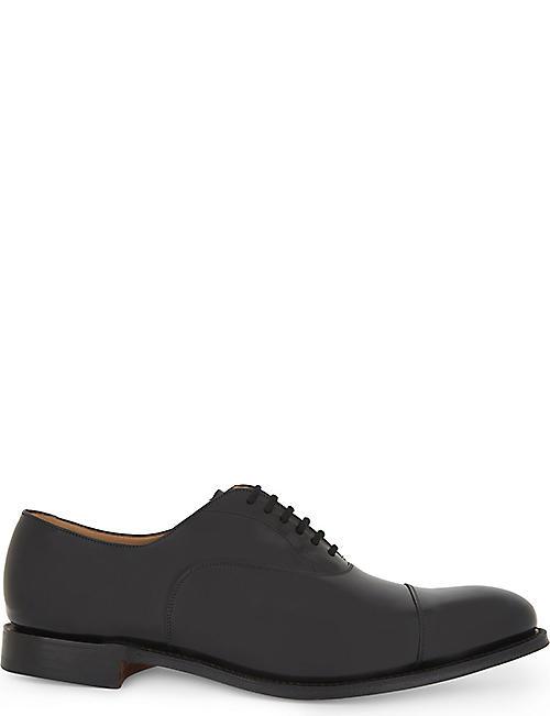 73d054306b15 CHURCH - Mens - Shoes - Selfridges