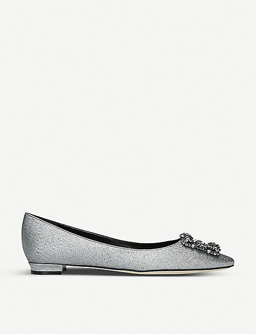 f7c7d703b Flats - Womens - Shoes - Selfridges | Shop Online