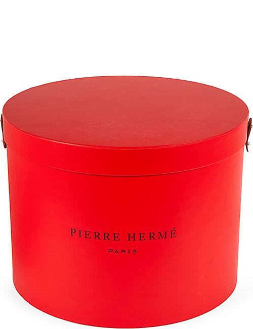 PIERRE HERME 365 Ways To Love Chocolate: Monts & Merveilles large hamper