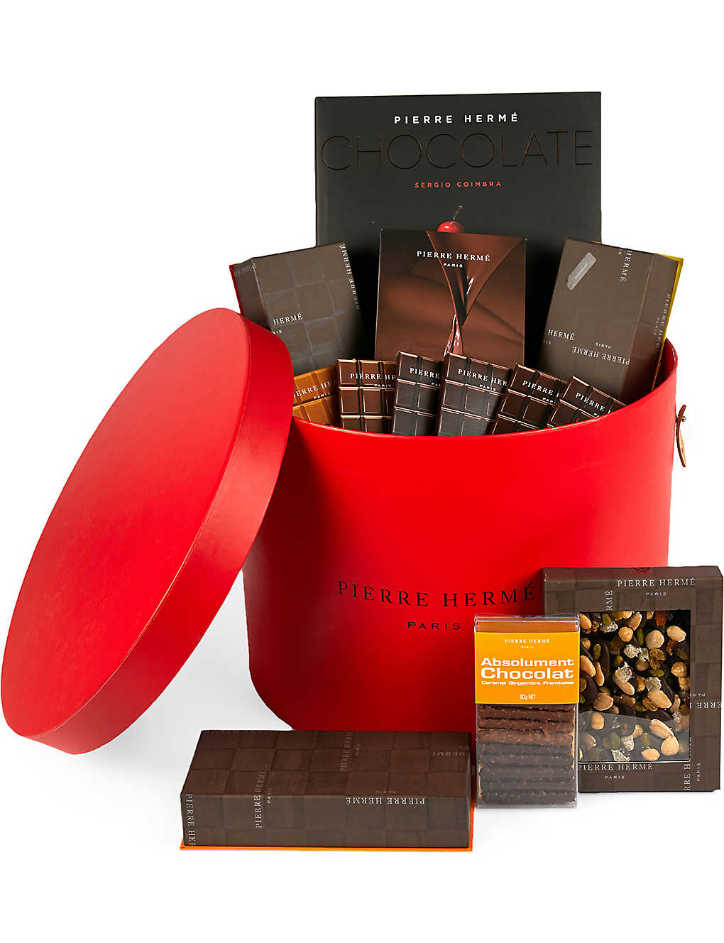 PIERRE HERME - 365 Ways To Love Chocolate: Monts