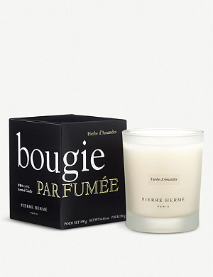 PIERRE HERME Caramel d'ambre scented candle