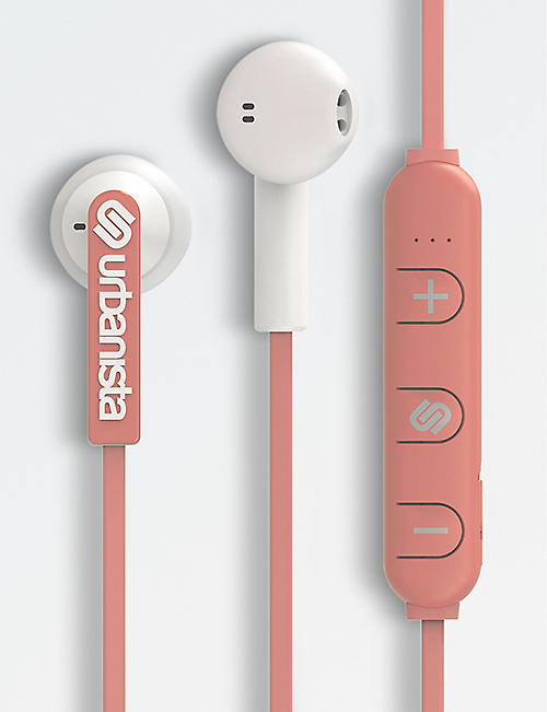 URBANISTA Berlin wireless headphones