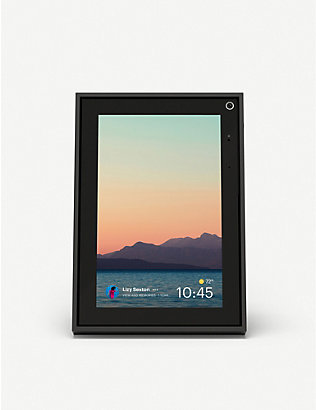 SMARTECH: Facebook Portal mini black